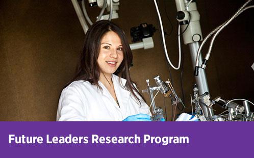 Future Research Leaders Program
