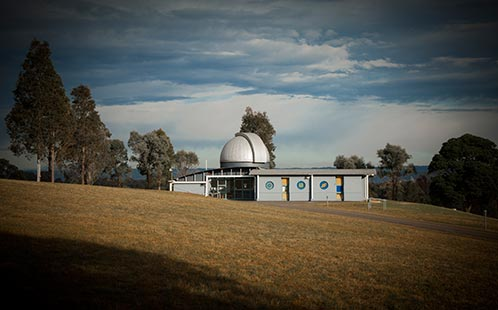 The UWS Observatory