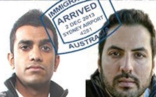 Aamer Rahman and Sohail Daulatzai present the Sydney Seminar