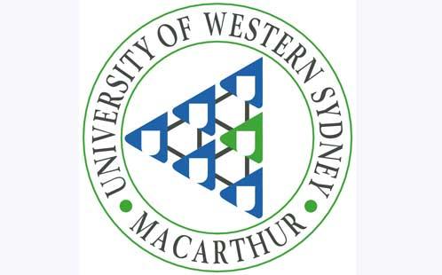University of Western Sydney - Macarthur logo