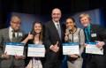 NCP Scholarship Recipients