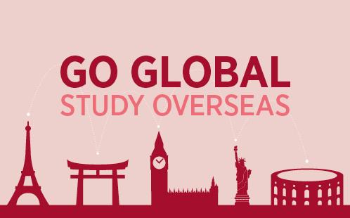 Study overseas with Go Global