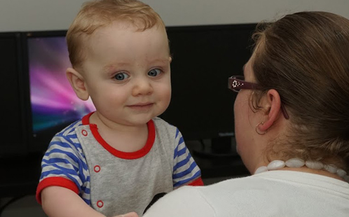 Babylab at Penrith has opened its doors