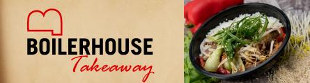 Boilerhouse Takeaway
