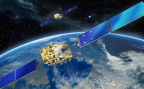 Satellitte
