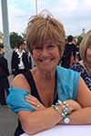 Sheena Byrom OBE