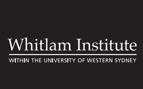 Whitlam perspectives logo