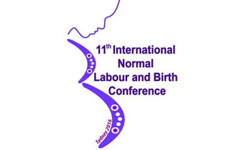 Normal birth conference