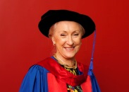 Emeritus Professor Rhonda Griffiths