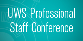 Professional Staff Conference