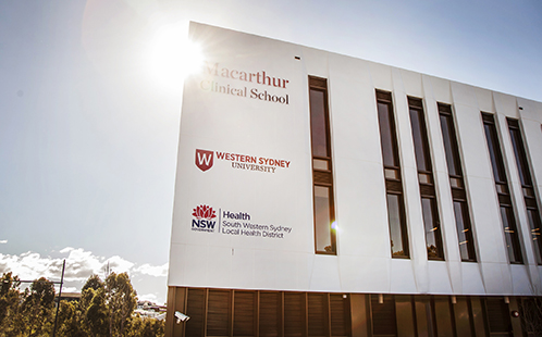 Macarthur Clinical School