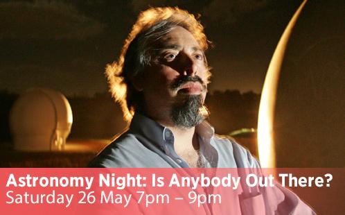 Astronomy Night 26 May 2018