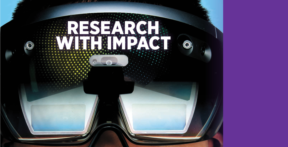 Research with Impact