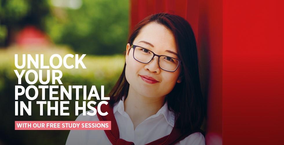 HSC Study Sessions