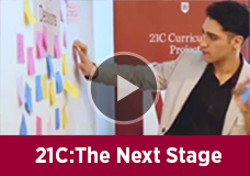 21C The Next  Stage