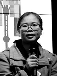 Zhang Tian BW