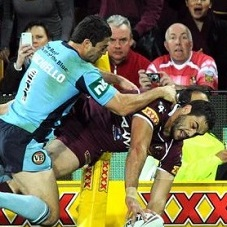 Small image of state of origin game