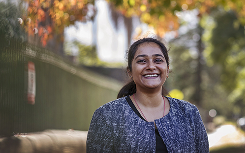 Priya Sundaram