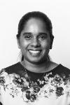 Associate Professor Lucie Ramjan