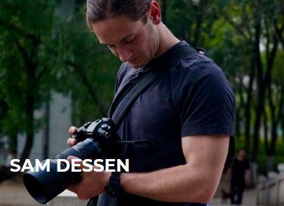 Sam Dessen