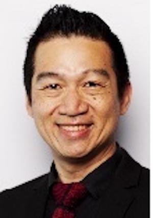 Patrick Foong