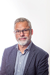 Dr Tim Griffin