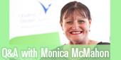 Monica McMahon