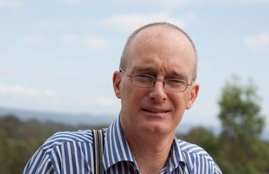 Professor Kevin Dunn