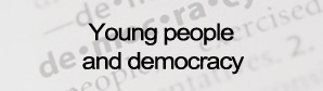 Young People and Democracy Publications