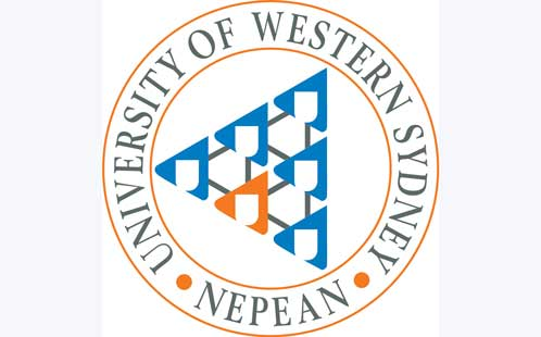 University of Western Sydney - Nepean logo