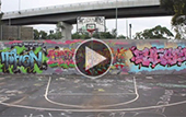 Video - Dr Cameron McAuliffe discusses his research on graffiti and street art.