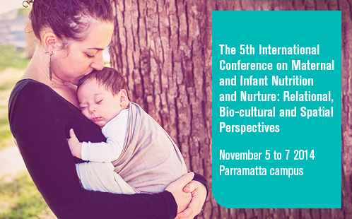 5th International Conference Maternal and Infant Nutrition and Nurture