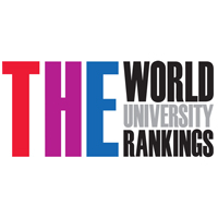THE world ranking logo