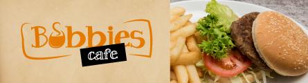 Bobbies Cafe
