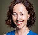 Dr Kristen Rundle