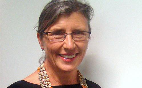 Lisa Jackson-Pulver