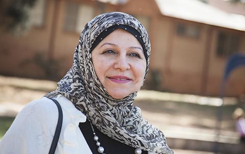 Faten El Dana