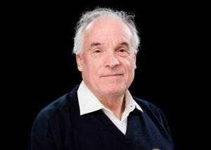 Photo of James Trevelyan