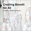 Thumbnail of Creating benefit for all cover