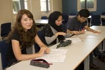 UWSC Students