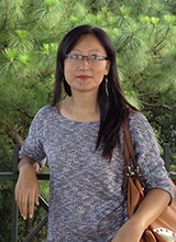 Photo of Amrita Limbu