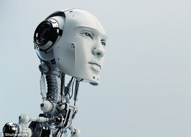 we all need to forget, even robots pic