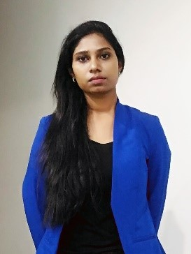 Monisha Chander Balachandran