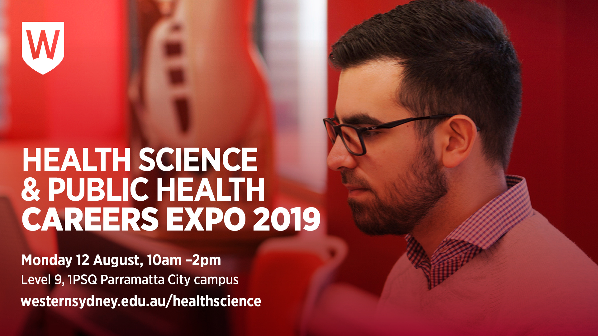 Health Science Careers Expo