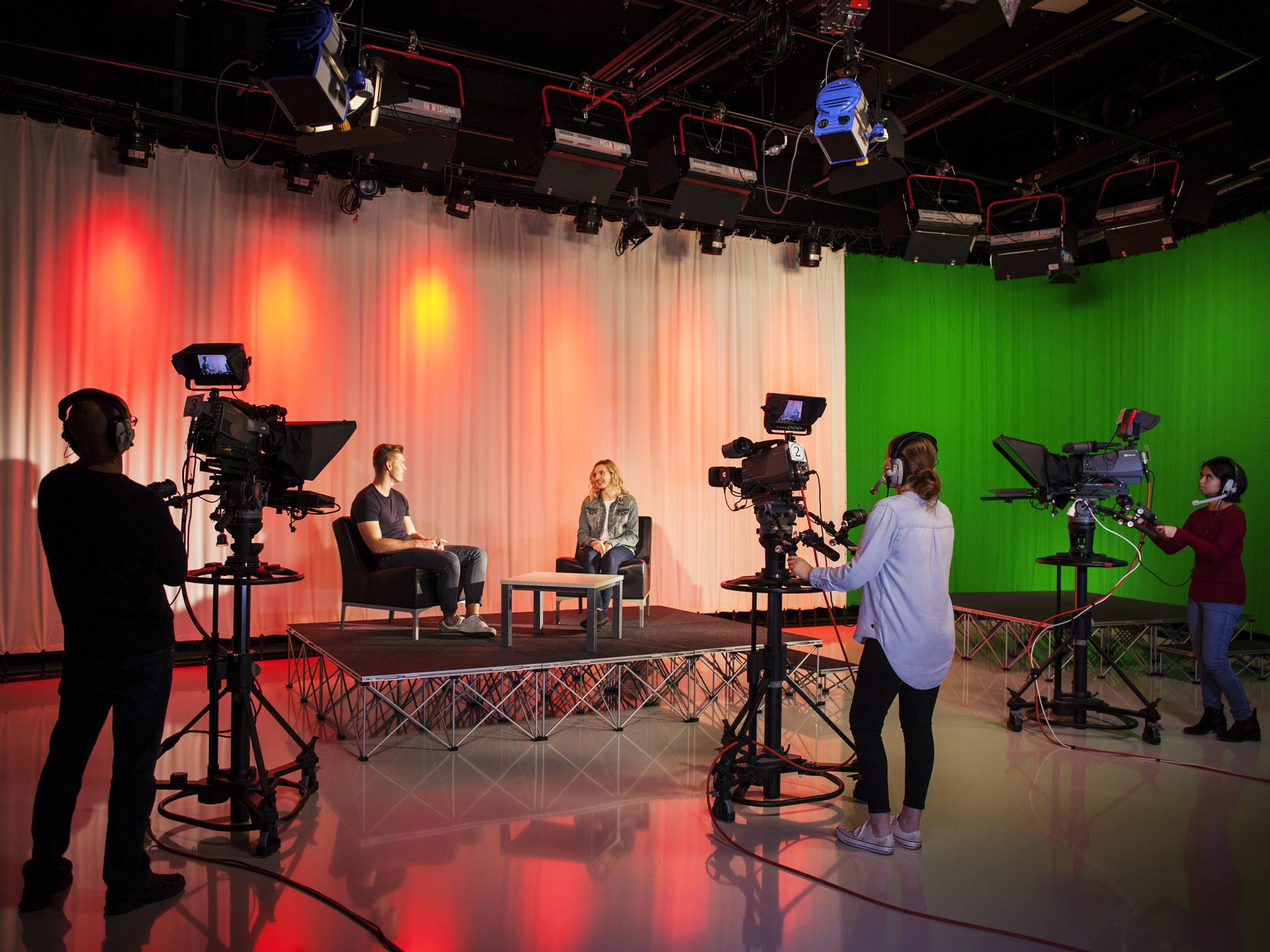 Video Facilities