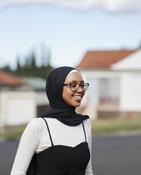 Ilhan Abdi home