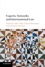 Experts, Networks and International Law
