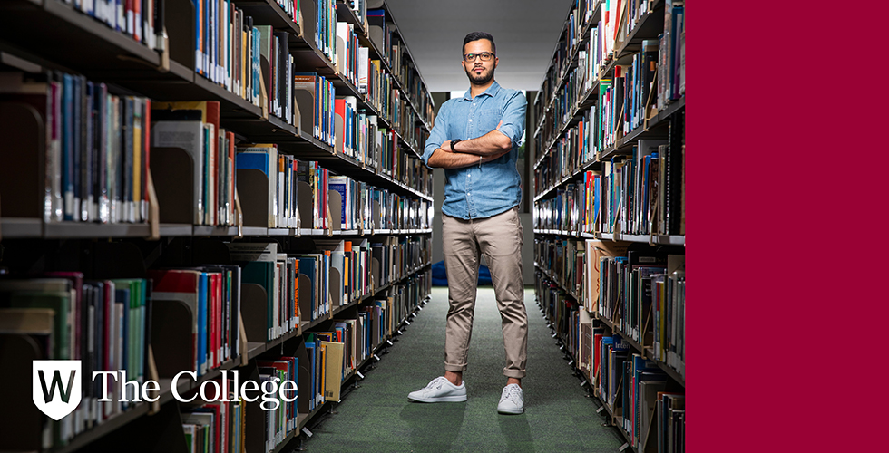 Apply Now - The College at Western Sydney University