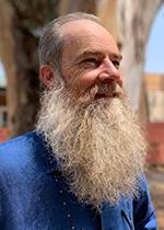 Adjunct Researcher Michael Williams