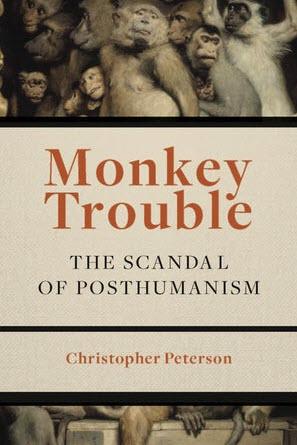 Monkey Trouble Image